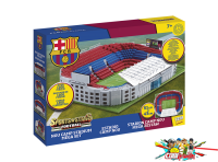 Cobi 28012 Nou Camp Stadium Mega Set