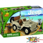Cobi 24113 Willys MB