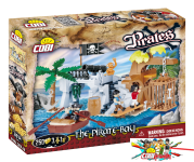 Cobi 6014 The Pirate Bay