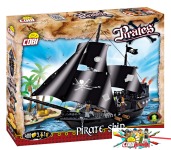 Cobi 6016 Pirate Ship