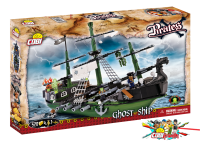 Cobi 6017 Ghost Ship