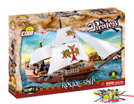 Cobi 6018 Royal Ship