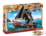 Cobi 6020 Crosair Ship
