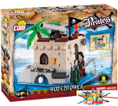 Cobi 6022 Watchtower