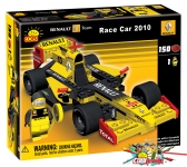 Cobi 25150 Renault Race Car 2010