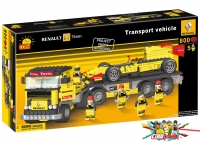 Cobi 25800 Renault Transport Vehilce