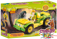 Cobi 23082 Panther Pursuit Jungle 4x4