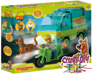 Cobi 23210 Mstery Machine