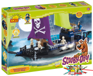 Cobi 23320 Blackbeard`s Pirate Ship