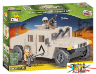 Cobi 24303 NATO AAT Vehicle - Desert Sand