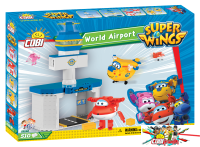Cobi 25132 World Airport