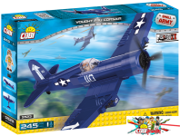 Cobi 5523 Vought F4U Corsair