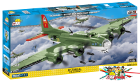 Cobi 5703 Boeing™ B-17G Flying Fortress