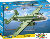 Cobi 5713 North American B-25B Mitchell™