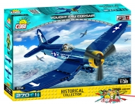 Cobi 5714 Vought F4U Corsair