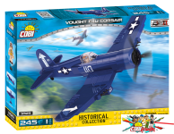 Cobi 5523 V1 Vought F4U Corsair