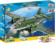 Cobi 5541 North American B-25 Mitchell